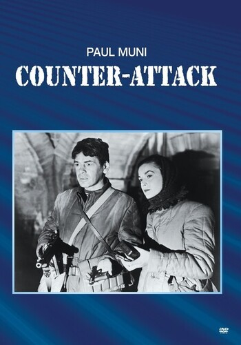 Counter-Attack