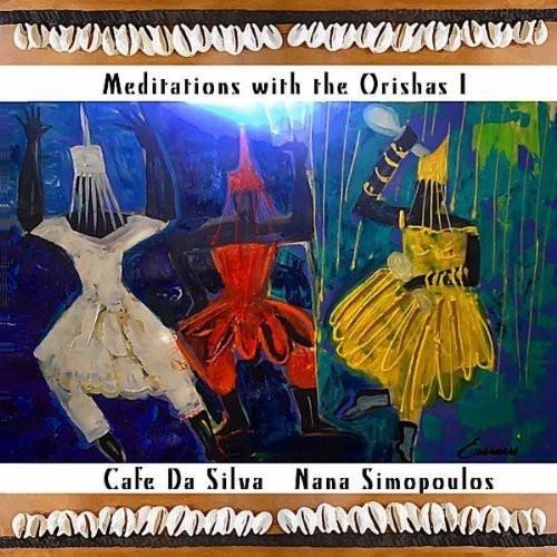 Meditations with the Orishas 1