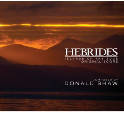 Hebrides: Islands on the Edge: [Import]