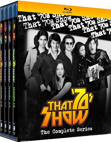 That '70s Show: The Complete Series (Flashback Edition)
