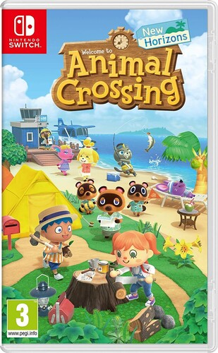 Swi Animal Crossing: New Horizons - Animal Crossing: New Horizons