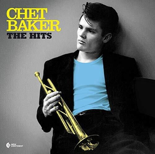 Chet Baker - The Hits [Import Limited Edition LP]