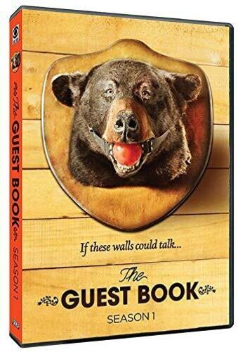 The Guest Book: Season 1