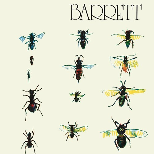Barrett [Import]