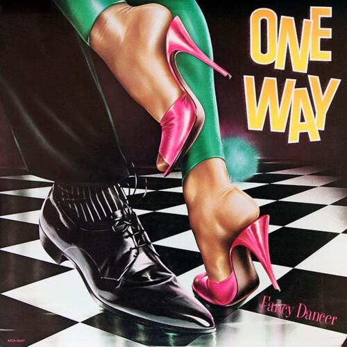 Fancy Dancer (bonus Tracks Edition)