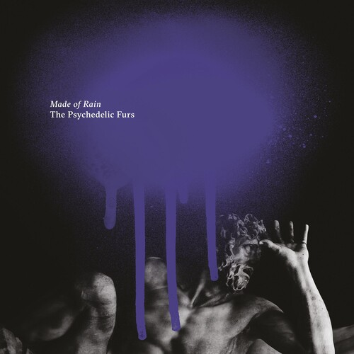The Psychedelic Furs - Made Of Rain [Indie Exclusive Limited Edition Purple 2LP]