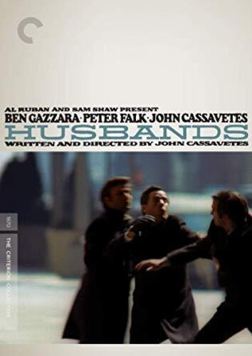 Husbands (Criterion Collection)