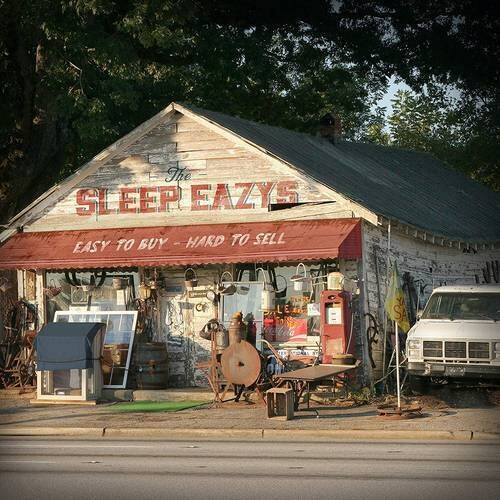 The Sleep Eazys - Easy To Buy, Hard To Sell
