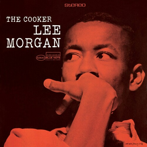 The Cooker (Blue Note Poet Series)