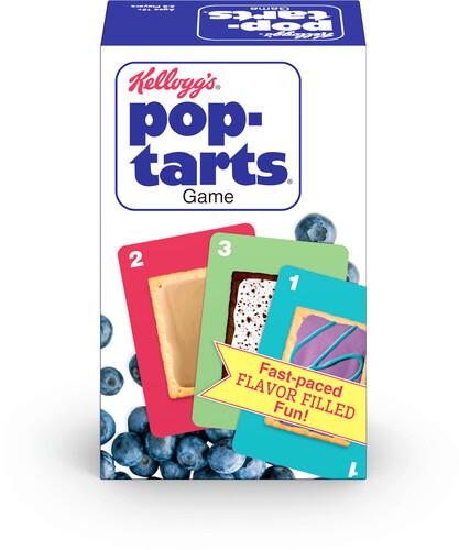 POP TARTS CARD GAME