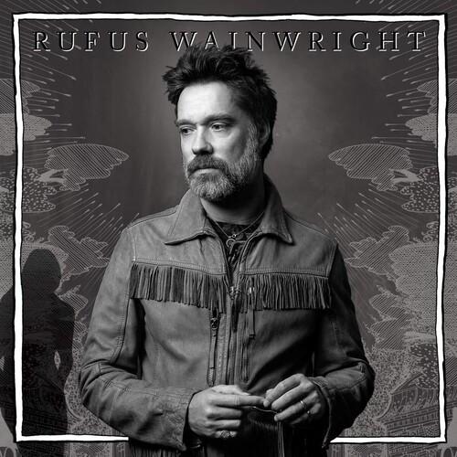 Rufus Wainwright - Unfollow The Rules