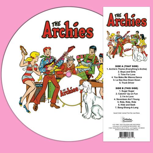 The Archies (Picture Disc Vinyl)