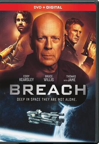 Breach [Movie] - Breach