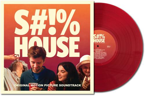 Shithouse / O.S.T. (Colv) - Shithouse / O.S.T. (Colored Vinyl) [Colored Vinyl]