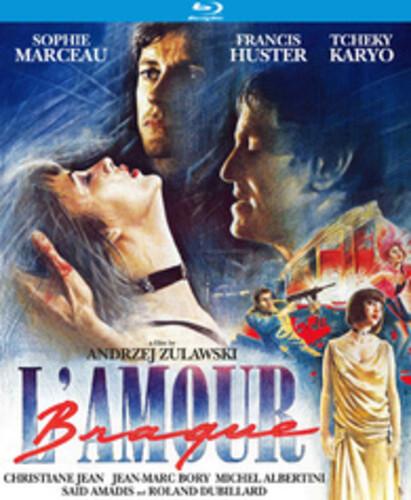L'Amour Braque (1985) - L'Amour Braque