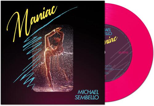 Maniac (Pink)