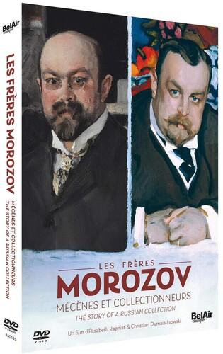 Les Freres Morozov