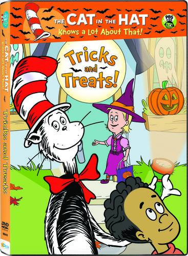 The Cat in the Hat Knows a Lot About That! Tricks and Treats
