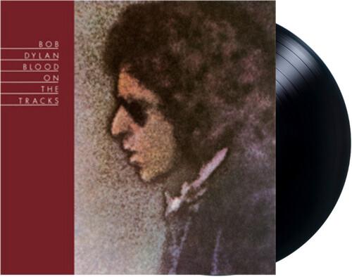 Bob Dylan - Blood On Tracks