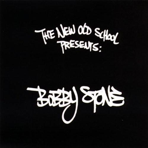 New Old School Presents Bobby Stone