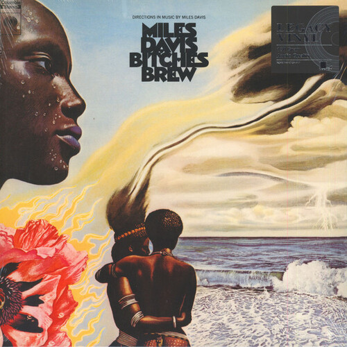 Miles Davis - Bitches Brew (180-gram)