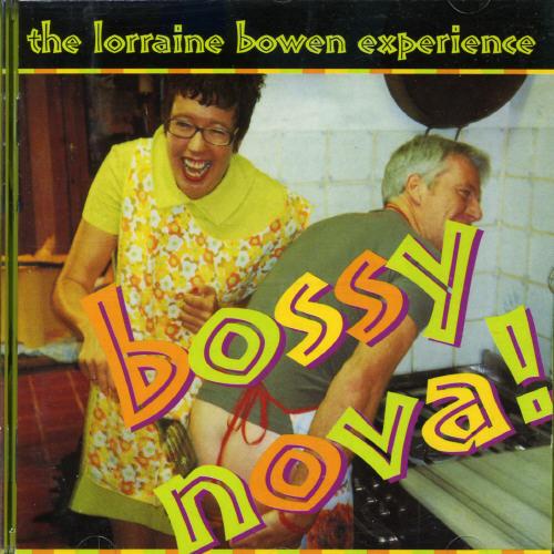 Bossy Nova [Import]