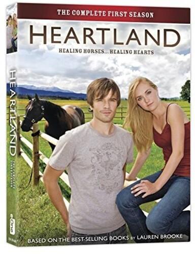 Heartland: The Complete First Season