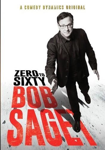 Bob Saget: Zero To Sixty