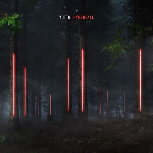 Yotto - Hyperfall