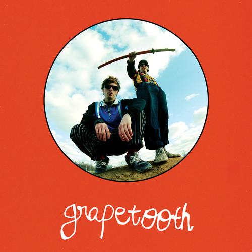 Grapetooth - Grapetooth