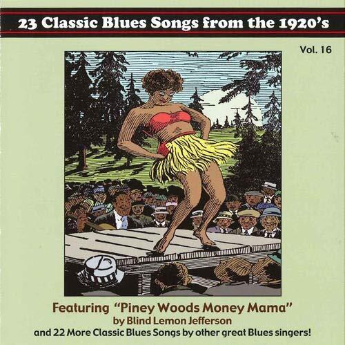 Piney Woods Money Mama (Various Artists)