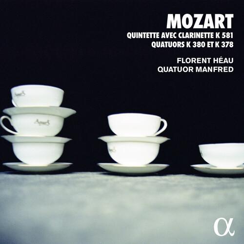 Quintette Avec Clarinette