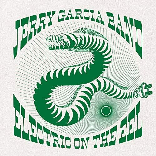 Electric On The Eel: August 10th, 1991