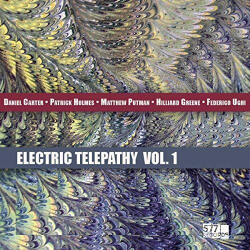 Electric Telepathy Vol. 1