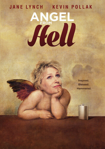 Angel From Hell: The Complete Series