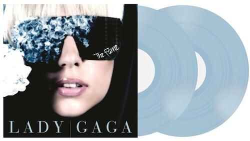 Lady Gaga - Fame (Blue) [Limited Edition]