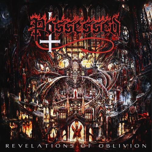 Possessed - Revelations Of Oblivion [LP]