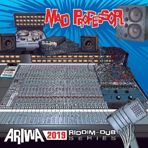 Ariwa Riddim And Dub 2019