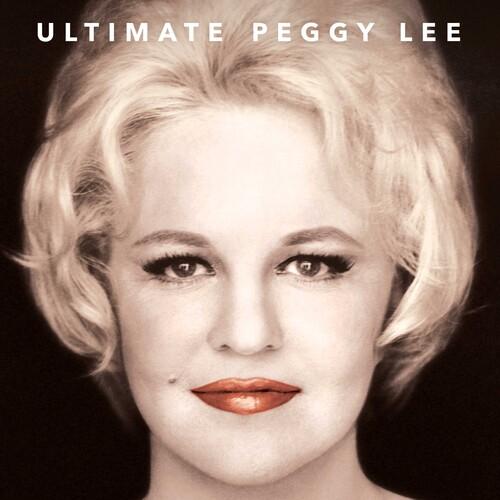 Peggy Lee - Ultimate Peggy Lee [2LP]