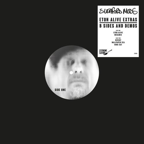 Eton Alive Extras: B-Sides & Demo's