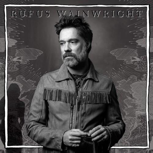 Rufus Wainwright - Unfollow The Rules [2LP]