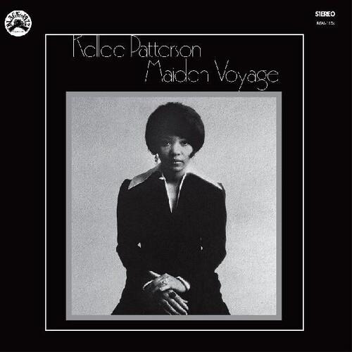 Kellee Patterson - Maiden Voyage [Remastered]