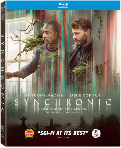 Synchronic [Movie] - Synchronic