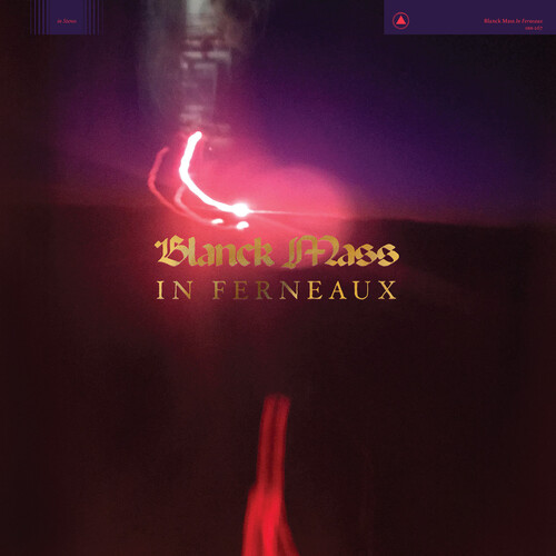 Blanck Mass - In Ferneaux [Indie Exclusive] (Magenta Vinyl) [Colored Vinyl] [Indie Exclusive]