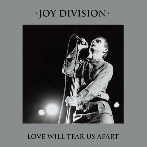 Joy Division - Love Will Tear Us Apart