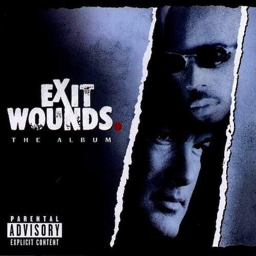 Exit Wounds /  Various [Explicit Content]
