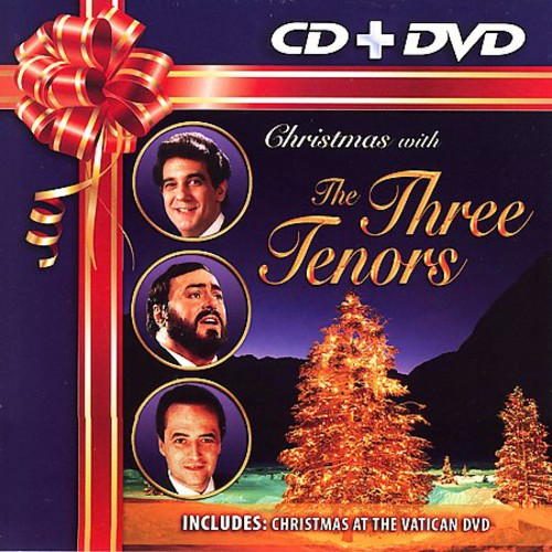 Christmas with the Three Tenors/ Christmas at the V