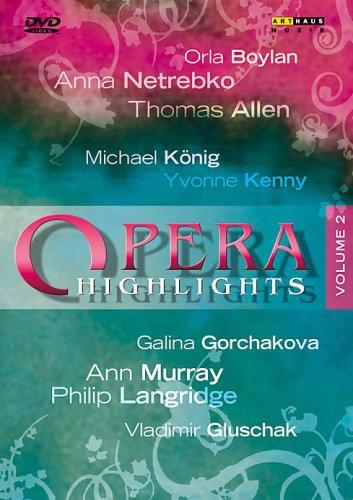 Opera Highlights 2