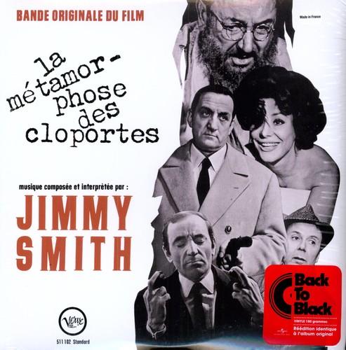 La Métamorphose Des Cloportes (Original Soundtrack) [Import]