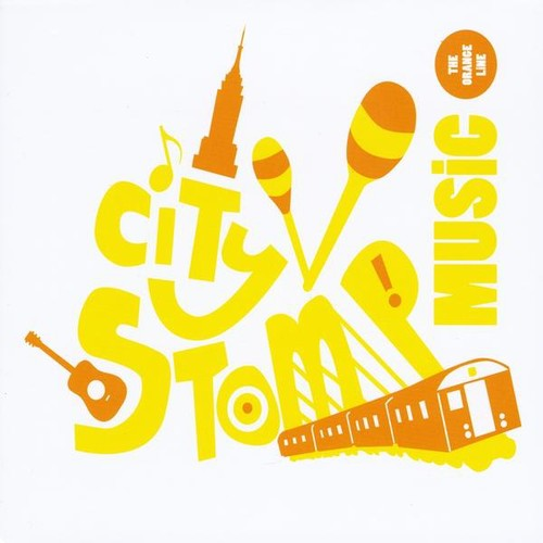 City Stomp: Orange Line